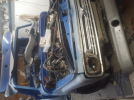 1963 F-100 stepside crown vic full chassis swap