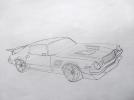 74 Camaro