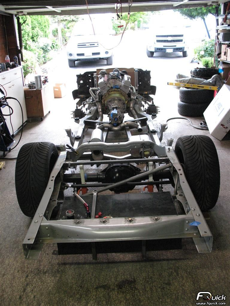 First Gen S10 Corner Carver Archive The Truck That It39s Being Installed Into Has Been Megasquirted By Mr