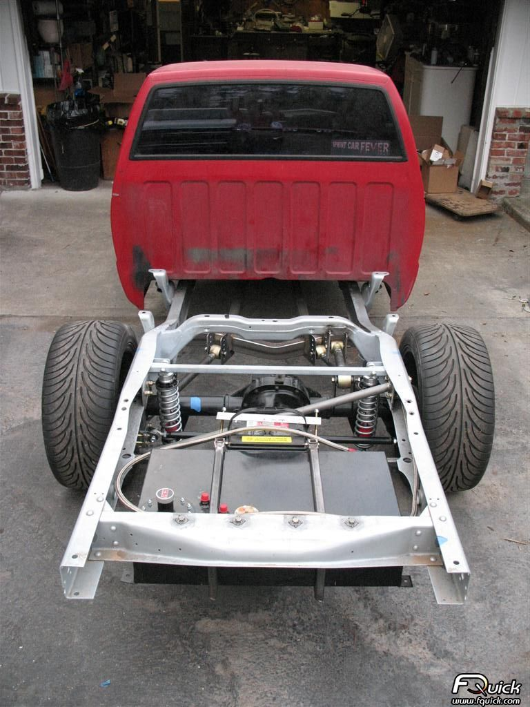 1st gen s10 front bumper