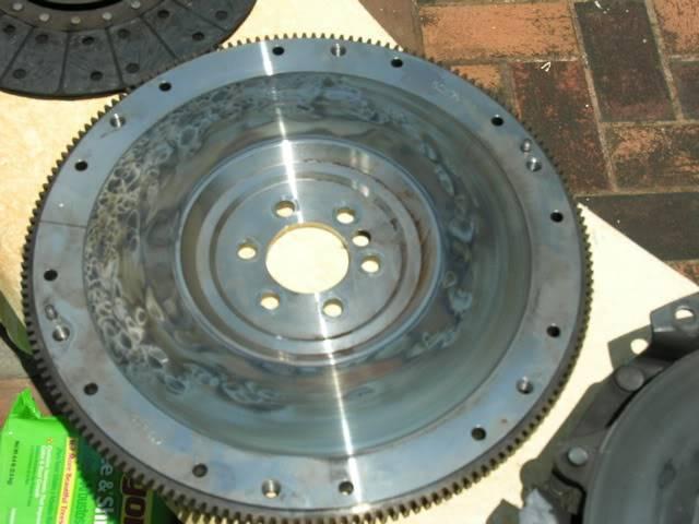 Dumb Question, LS1 vs LS2 Flywheel?