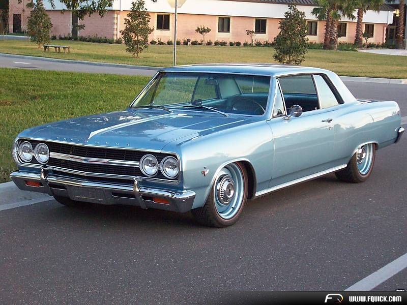 Lets see some 64,65 chevelles  - Page 3
