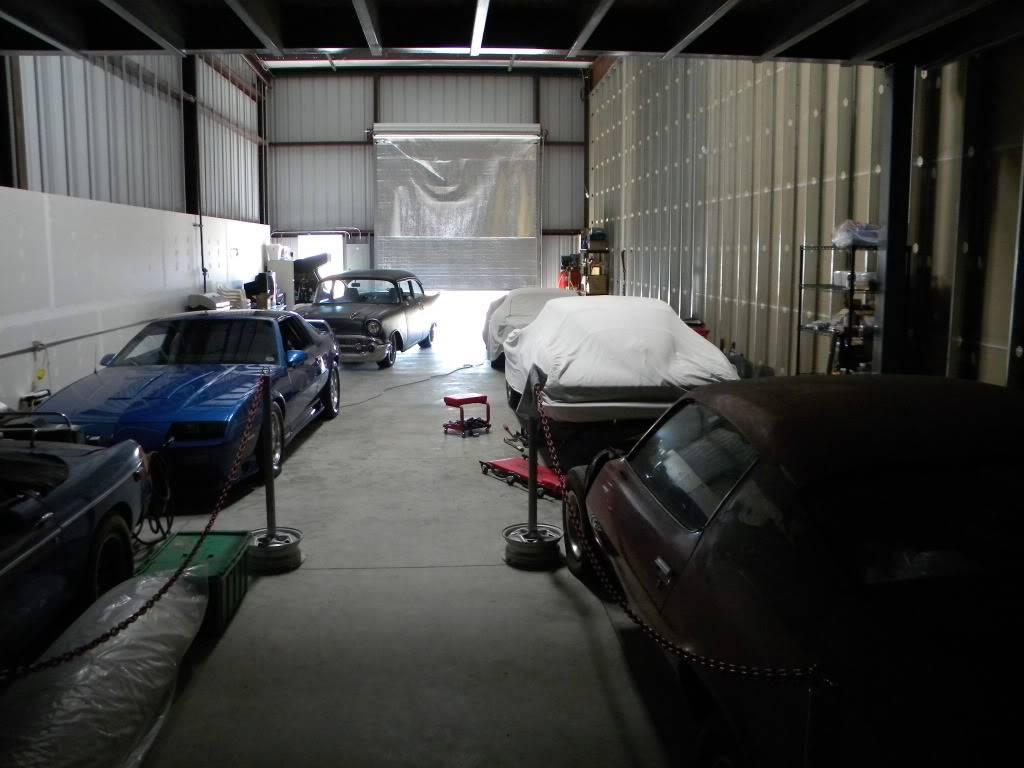Paso Robles Gmc >> best GARAGE SHOT. - Page 7