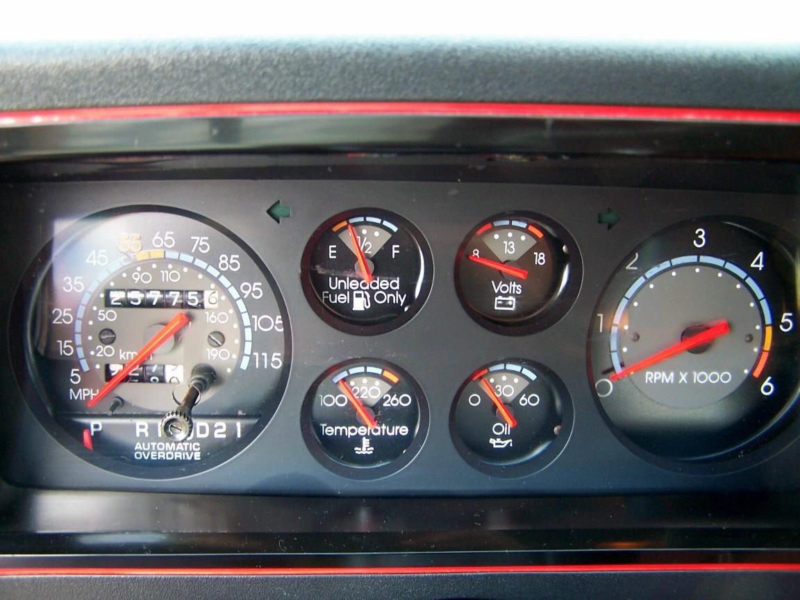 Ok Guys Go Check Out These Gaugeshttp Speedhutcom 1987 Nissan Pathfinder Fuse Box Archive