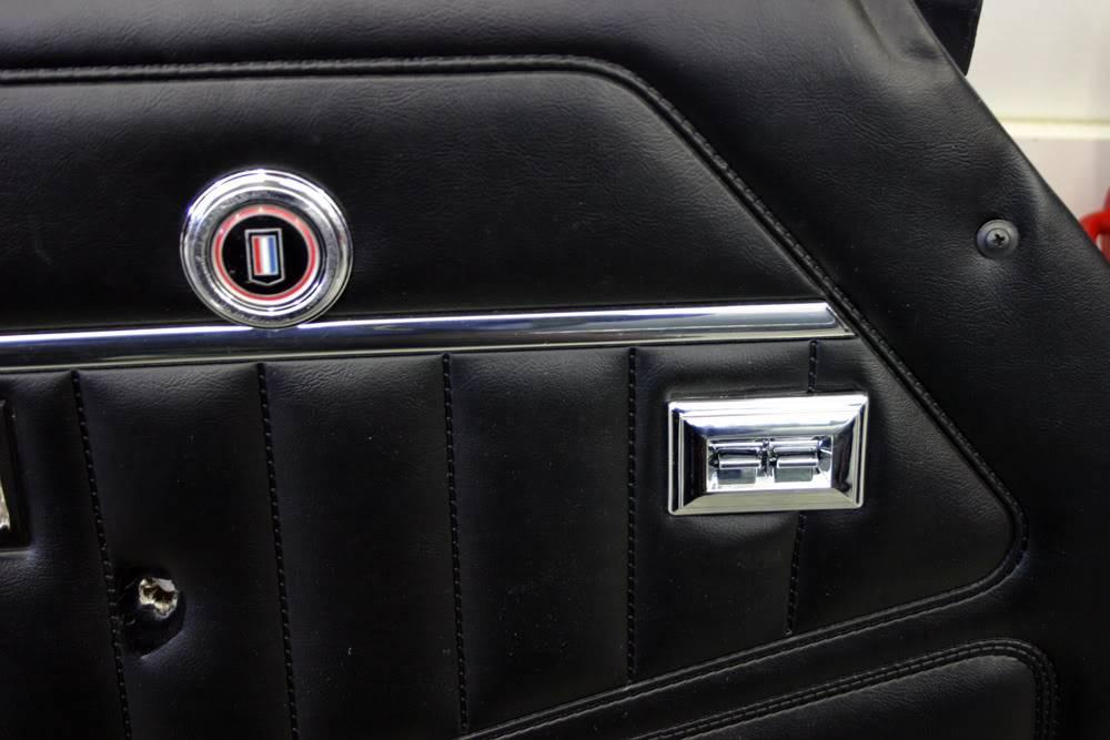 Installing Power Windows  Locks  U0026 Mirrors On My 1977 Camaro