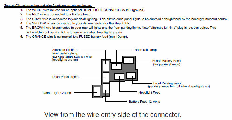 Peachy 62 Chevy Headlight Switch Diagram Wiring Schematic Wiring Diagram Wiring 101 Cranwise Assnl