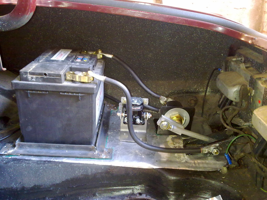 1st Gen Camaro Battery Relocation Nhra Fuel Pump Relay Wiring Diagram
