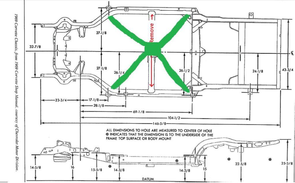 s10 frame diagram torsional frame flex reduction  torsional frame flex reduction