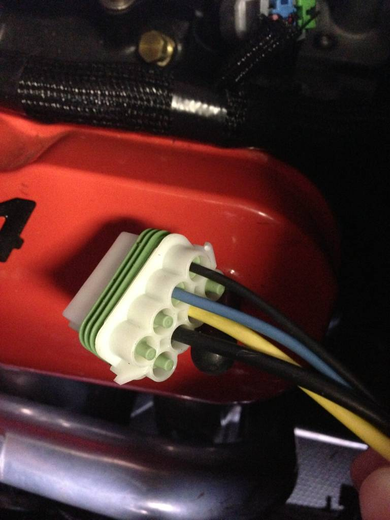 Dse Wiper Install Position For Plug  67 Camaro
