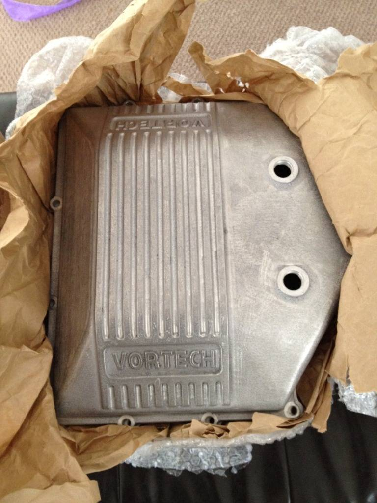 Vortech Superchargers Blower and DSE Parts