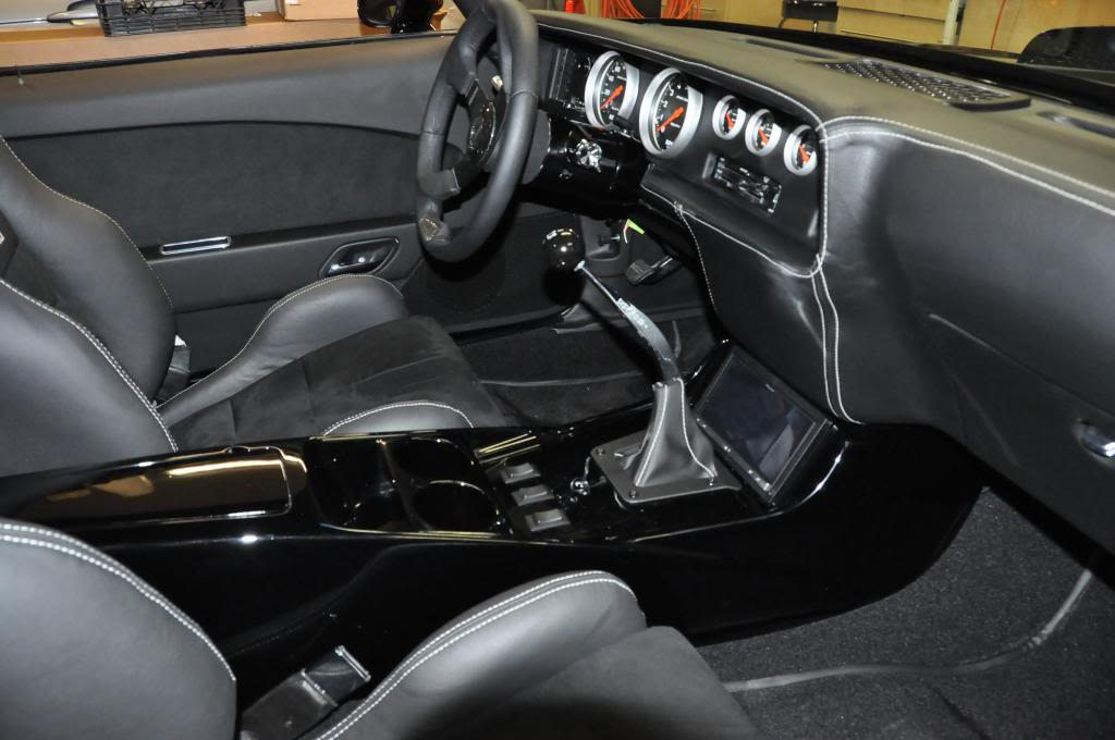 New 2nd Generation Camaro Center Console From Mci Page 4