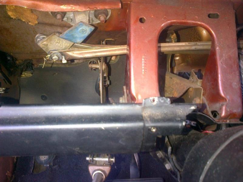 73 Duster Project  Low Buck Weekend Racer