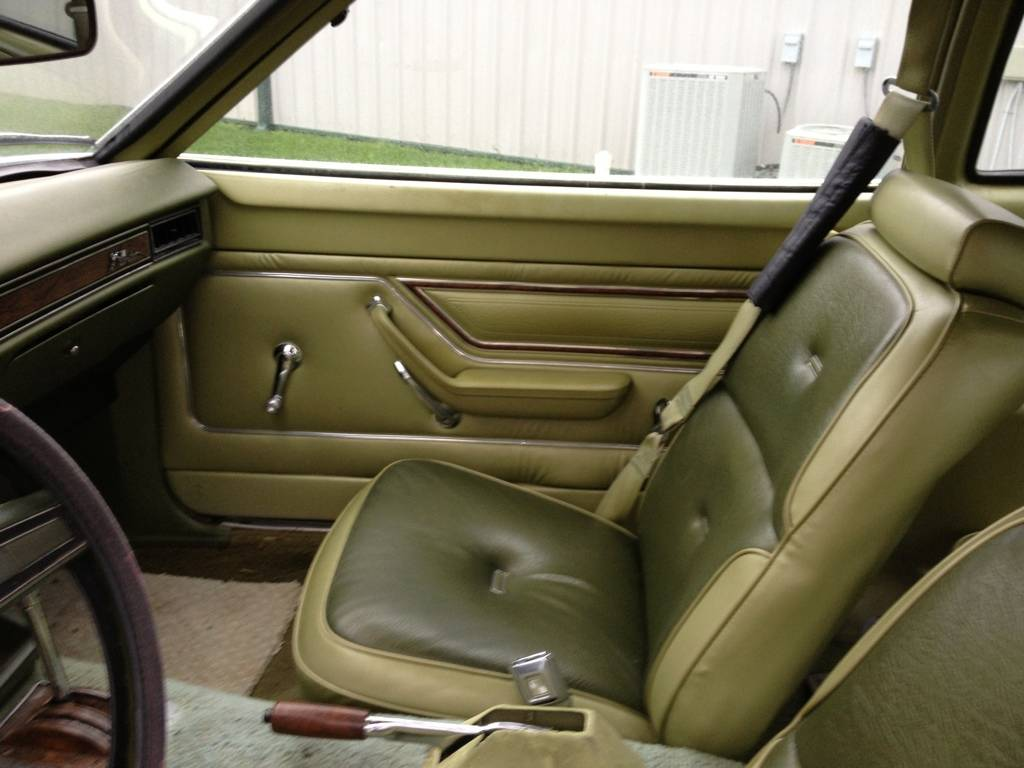 Anyone have Pinto/Mustang II experience???