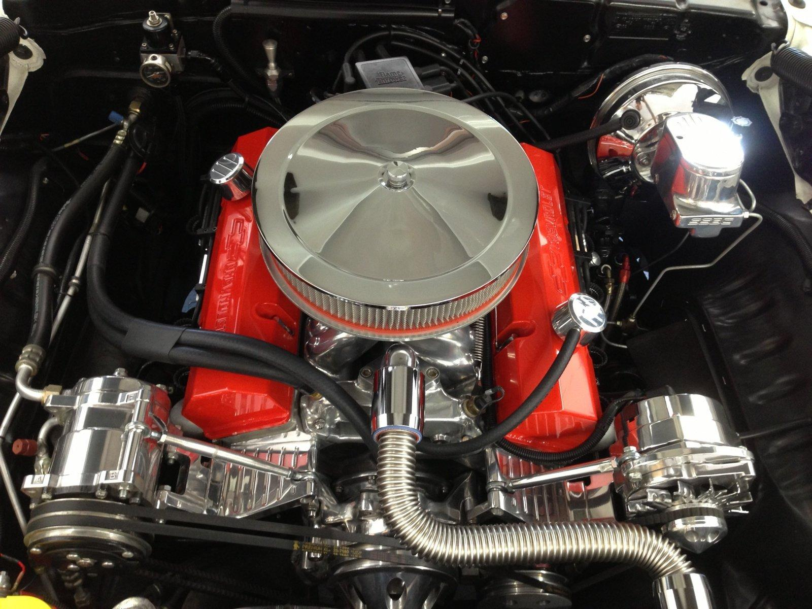 1969 Sterling Kit Car Turn Key For Sale: 1969 RS/SS Camaro For Sale. 383 Stroker, EXCELLENT CONDITION