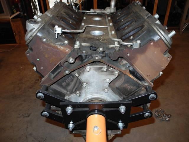 1968 Chevelle LQ4/LS3 Build