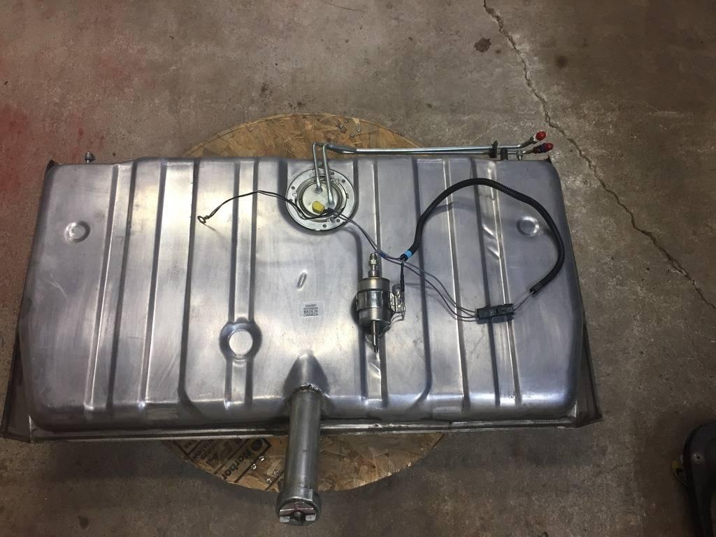 2nd gen F Body 70-81 Firebird Camaro suspension/brakes