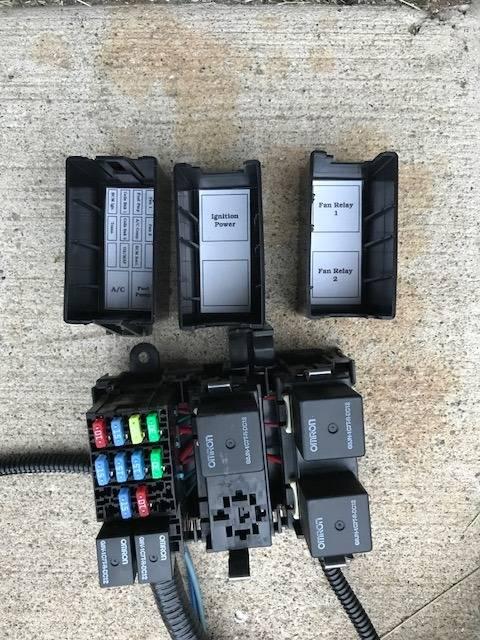 Ls3 swap, no spark, no injector pulse