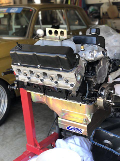63 Ford Falcon