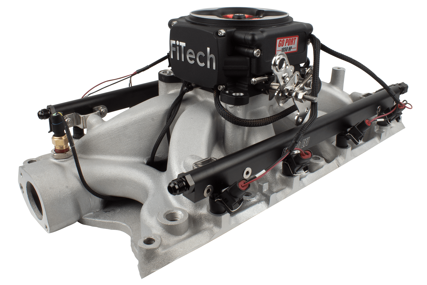 BLACK FRIDAY NOW! FiTech EFI Systems and LS Kits
